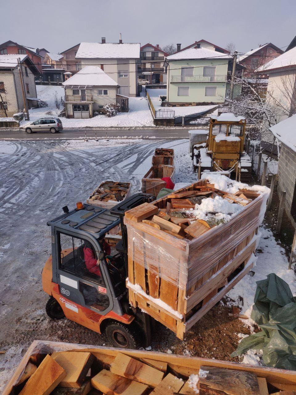 Cold Trap Bosnia Review